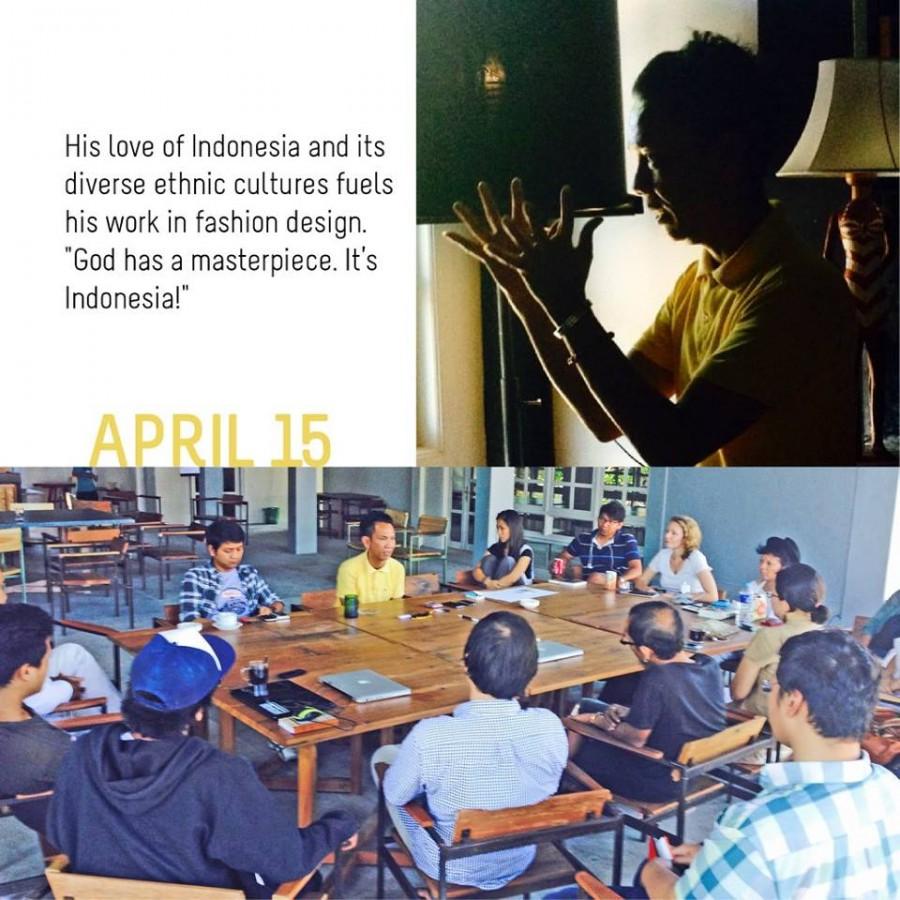 Edo April 15