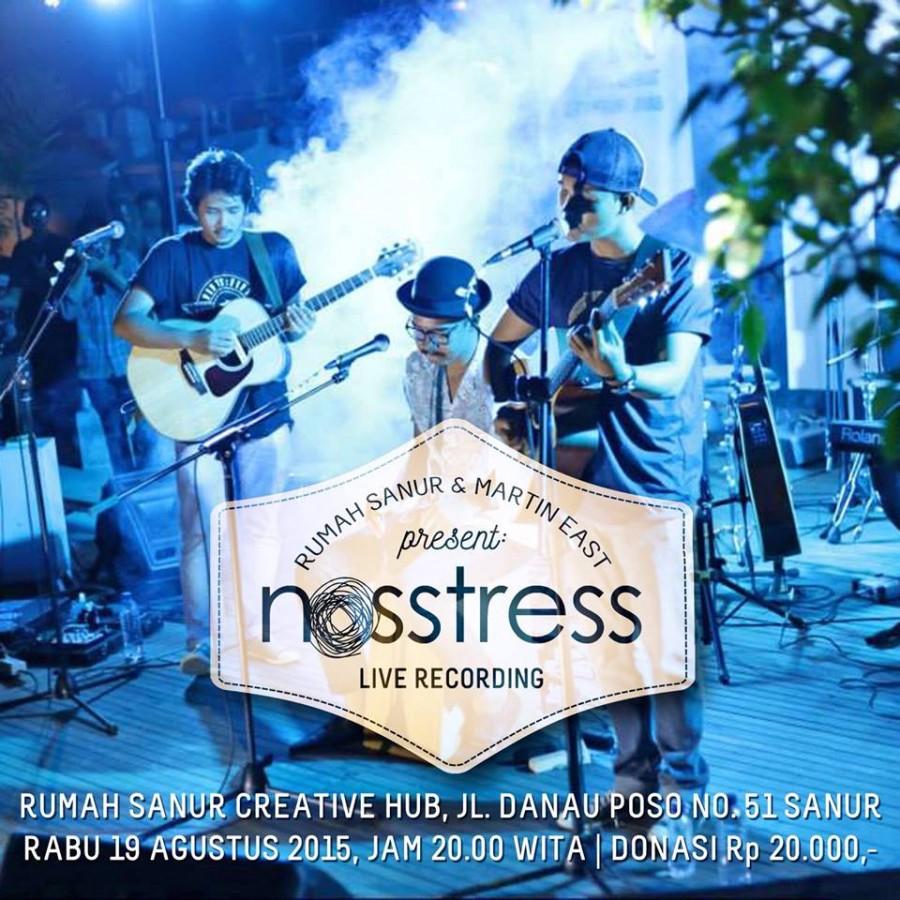 No Stress 19 Aug