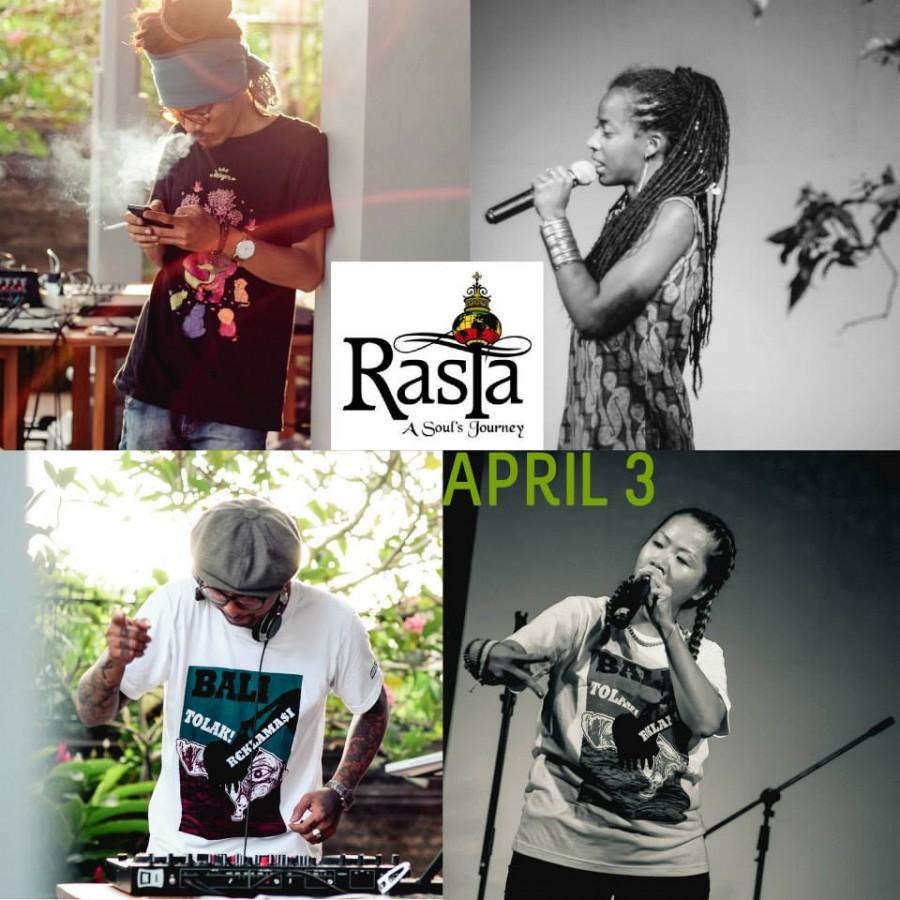 Rasia April 3