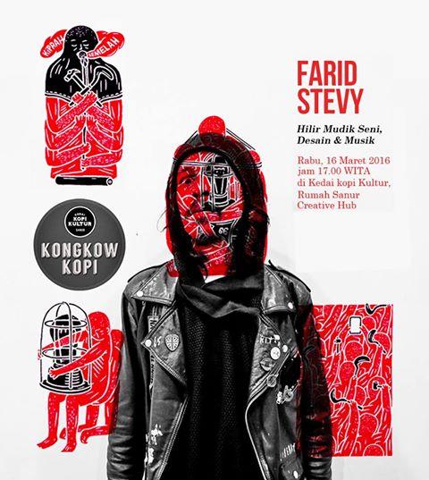 Farid Stevy