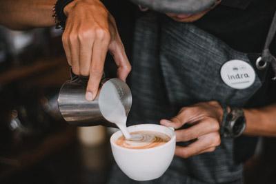 KOPI (COFFEE) & MENU