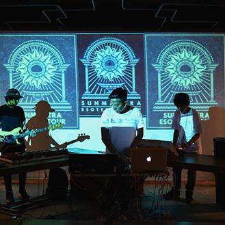 Sunmantra Esoteric Tour