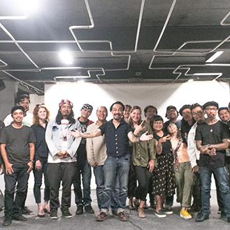 LOTS - Musik Bali Lalu, Kini, dan Nanti