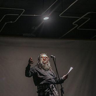 Kekuatan Puisi Samar Gantang