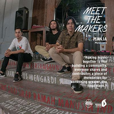 Manja | Musicians