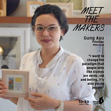 Gung Ayu | Mienayoe