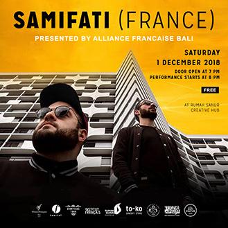 SAMIFATI (FRANCE)