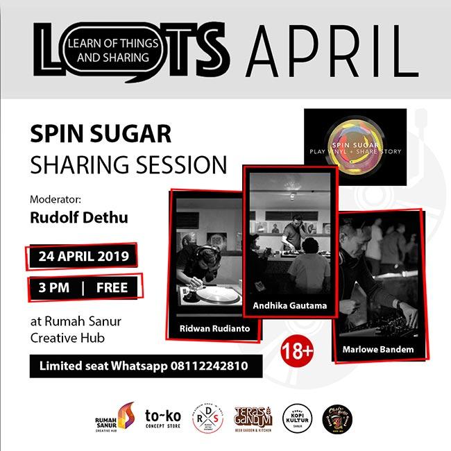 LOTS-Spin-Sugar