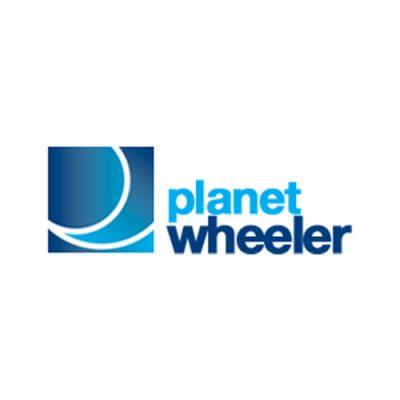 Planet Wheeler
