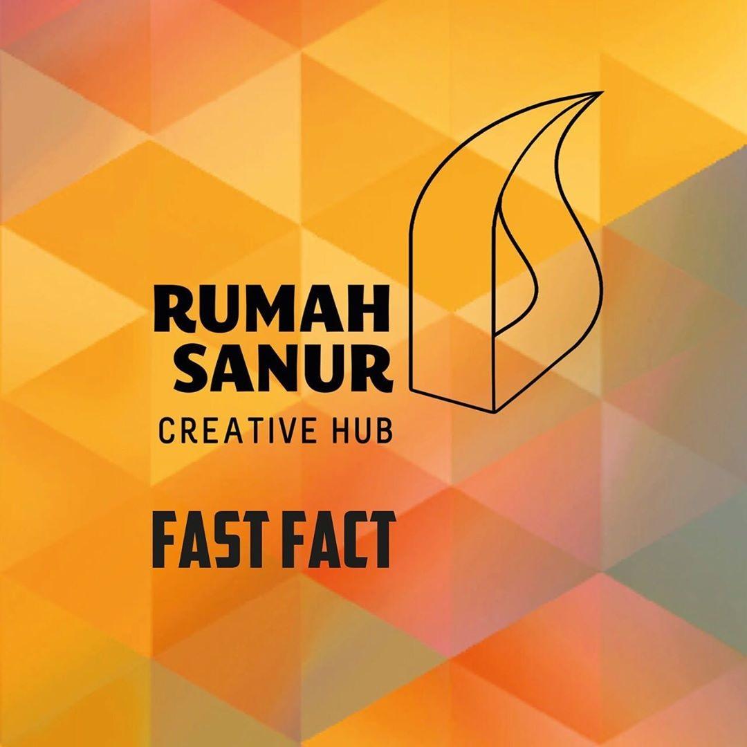 Rumah Sanur Creative Hub Fast Fact