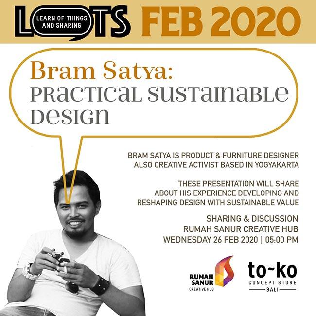 LOTS – Bram Satya